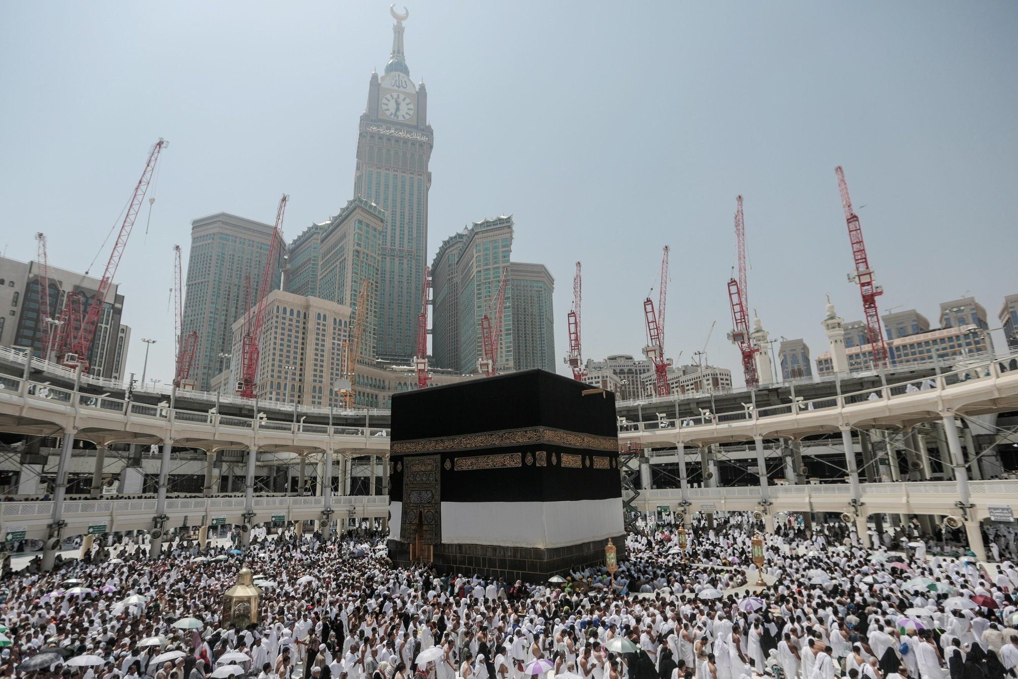 sdut-ap-photos-muslim-faithful-begin-the-hajj-at-holy-2015sep22