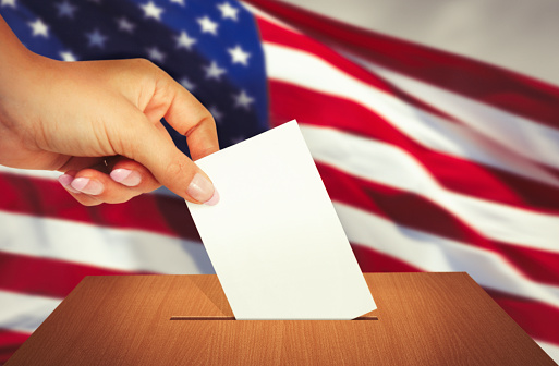 Elections in the United States of America