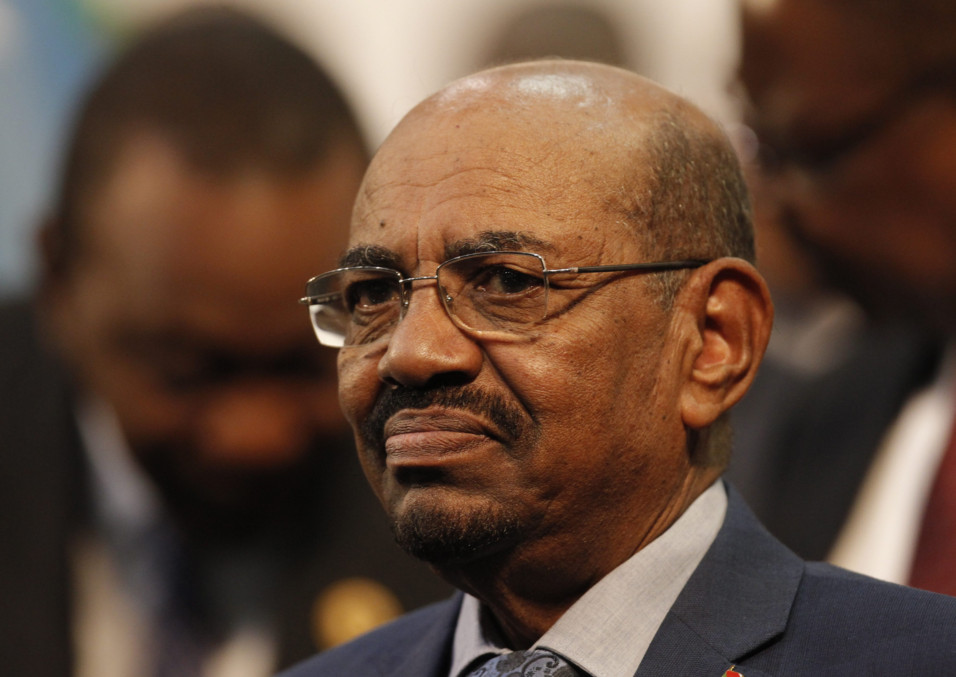South Africas membership to the ICC risks undermining the countrys sovereignty. The Omar Al-Bashir saga in South Africa is a case in point, says the writer. File photo: Kim Ludbrook
