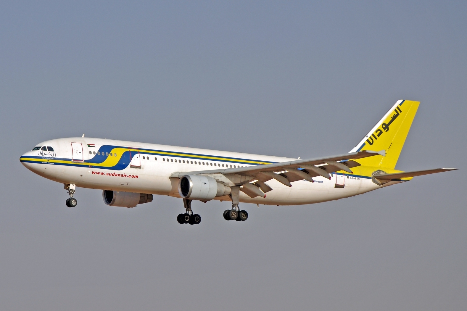 sudan_airways_airbus_a300_onyshchenko-1