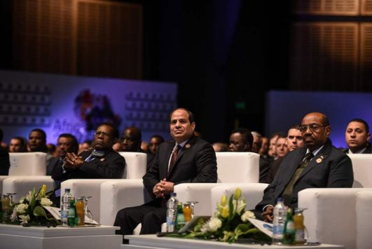 sisi-summit-africa