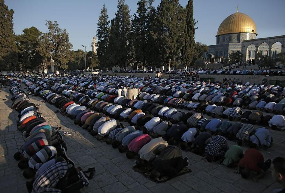 Israeli+parliament+approves+law_+banning+Muslim+call+to+prayer